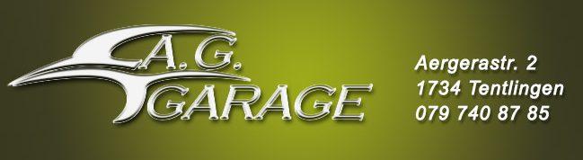 A.G. Garage